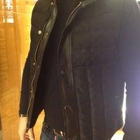 Photo taken at Louis Vuitton by Dr_Orishin on 2/12/2012