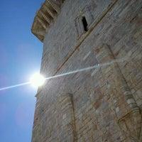 Photo taken at Castelo de Estremoz by Josue M. on 8/25/2012