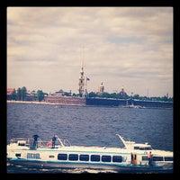 Снимок сделан в Пространство «Тайга» пользователем Ivan B. 5/20/2012
