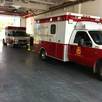 Photo taken at VBEMS; R06/ Z06 by Ed B. on 7/14/2012