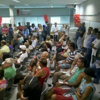 Photo taken at Banco Santander Retiro by Phelipe Lima -. on 3/12/2012