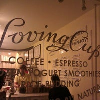 Photo taken at Loving Cup by Rand F. on 4/5/2012