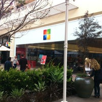 Photo taken at Microsoft Store by Esther G. on 4/26/2012
