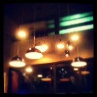 Photo taken at Urbe Café Bar by Eliana L. on 7/13/2012