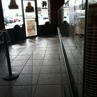 Photo taken at Cold Stone Creamery by Mary on 2/10/2012