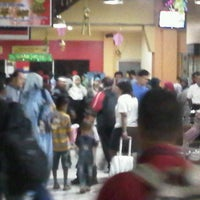 Photo taken at Polonia Domestic Airport, Medan ID by Darren A. on 8/24/2012