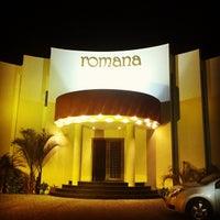 Foto tirada no(a) Romana Recepções por Fabio S. em 4/21/2012