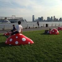 Das Foto wurde bei Pier 45 von Cindy T. am 7/12/2012 aufgenommen