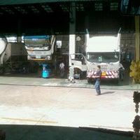 Photo taken at Chonburi Isuzu Sale by podj D. on 6/22/2012