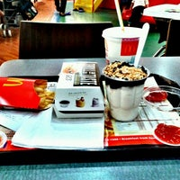 Photo taken at McDonald's by Wazir S. on 9/9/2012