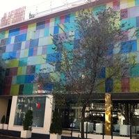 Das Foto wurde bei Vitrum Hotel von Emanuele V. am 6/27/2012 aufgenommen