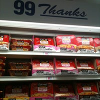 Photo taken at 99cent Only Store by Phally B. on 4/29/2012