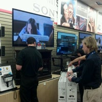 Photo taken at Sears by Bill F. on 4/4/2012