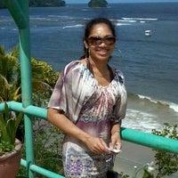 Photo taken at Playa Del Este Sanctuary Private Resort by Spoilchild 2. on 6/19/2012