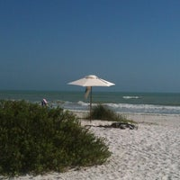 Photo taken at Sanibel Island by Sarah D. on 2/24/2012