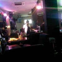 Photo taken at Sports & Lounge by Frank S. on 6/29/2012