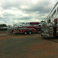 Photo taken at Pierce fire and saftey by Merrisa🏥 on 6/14/2012
