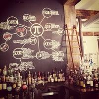 Photo taken at Pi Pizzeria by Martin M. on 5/27/2012