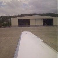 Photo taken at Iam Jet Centre by John C. on 3/30/2012