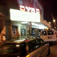 Photo taken at The Byrd Theatre by CeeJay L. on 3/30/2012