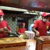 8/13/2012にFernando P.がEl Hostal de los Quesosで撮った写真