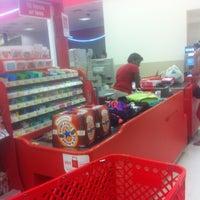 Photo taken at Target by Adam M. on 8/10/2012