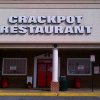 Photo taken at Crackpot Seafood Restaurant by Ed M. on 2/10/2012