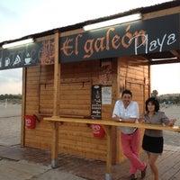 Foto tomada en Salones Mar Blau por Ana Maria el 7/15/2012