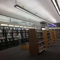 Photo taken at Queens Library by Yolanda s. on 8/14/2012