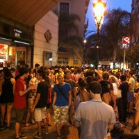 Photo taken at METRO Fontana by iki b. on 8/17/2012