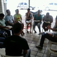 Photo taken at IB em Barbalha by Júnior G. on 5/27/2012