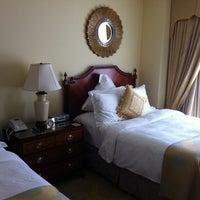 Photo taken at The Ritz-Carlton, San Francisco by Sam M. on 4/27/2012