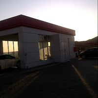 Photo taken at Total by Ofentse M. on 8/18/2012