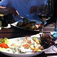 Das Foto wurde bei Goldmarie von Mari N. am 5/27/2012 aufgenommen