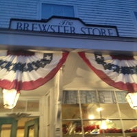 Photo taken at The Brewster Store by Brandon R. on 8/22/2012