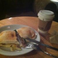 Photo taken at Starbucks by Beatriz V. on 4/27/2012