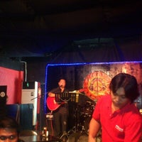 Photo taken at Peace Bar by Macky R. on 8/9/2012