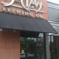 Photo taken at DuClaw Brewing Company by Jon G. on 6/1/2012