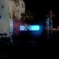 Photo taken at 3divino by Francesco F. on 8/10/2012