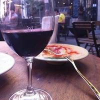 Foto scattata a La Vinya del Senyor da Rosangela D. il 5/15/2012