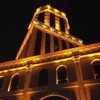 Снимок сделан в Sheraton Batumi Hotel пользователем Vagan 7/18/2012