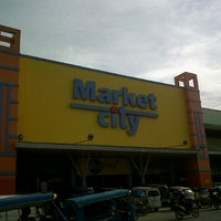 Photo taken at Market City by Paul O. on 7/24/2012