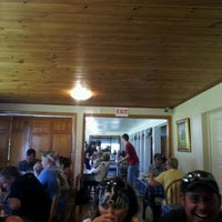 Photo taken at Shatley Springs Inn and Restaurant by James C. on 7/15/2012