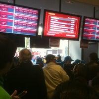 8/12/2012에 Franko S.님이 Cinemark에서 찍은 사진