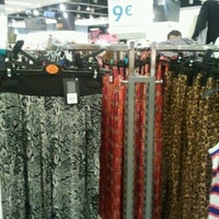 Photo taken at Primark by Noemi F. on 6/11/2012
