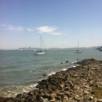 Photo taken at The Spinnaker by Luciana L. on 5/6/2012