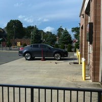 Photo taken at Silver Bay Express Lube by Adam G. on 8/4/2012