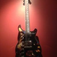 Photo taken at guitar center by Tina B. on 9/3/2012