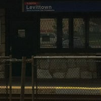 Photo taken at SEPTA Levittown Station by Kathy S. on 8/8/2012