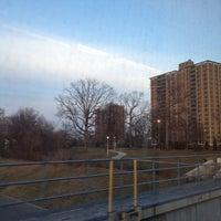 Photo taken at SEPTA MFL 46th Street Station by KENT L M. on 2/23/2012